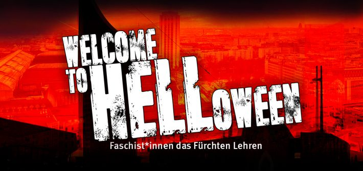 Welcome To Helloween