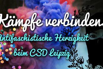 Mobibild CSD 2018 Leipzig
